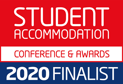 Student Accommodation Conference & Awards – 2020 Finalist