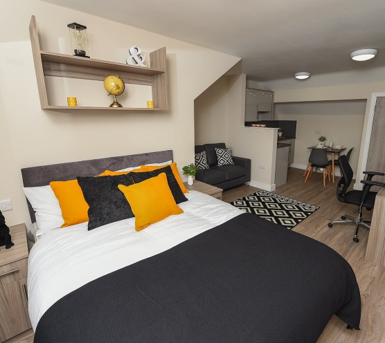 Beta Room