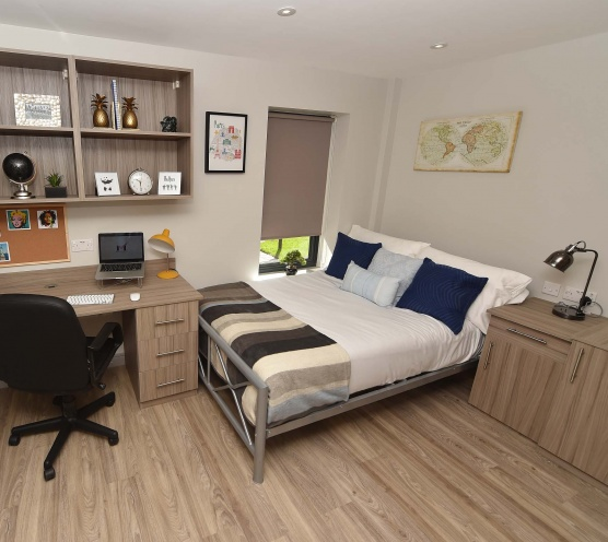 Student Accommodation Ormskirk