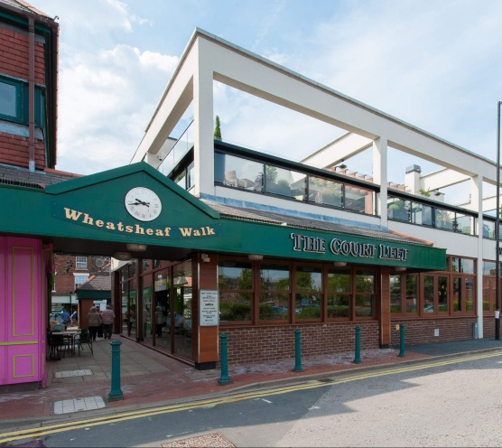 Places To Eat In Ormskirk - Mccomb Students